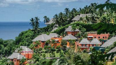 The Costalegre is perfect for those looking for a true getaway. // © 2016 Secretaria de Turismo de Jalisco 3