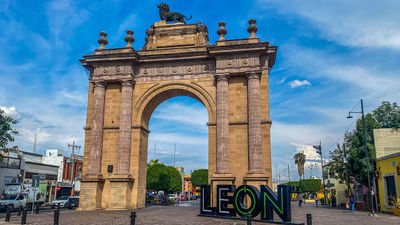 Top Tourism Activities in Leon, Guanajuato's Biggest City