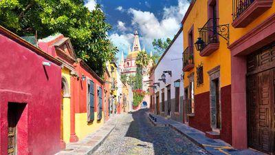 Luxury Travel in San Miguel de Allende: Top Restaurants, Hotels and More
