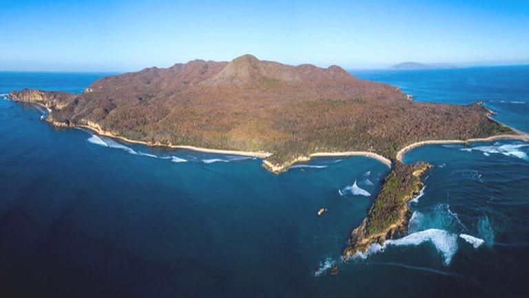 The Marias Islands, a UNESCO Biosphere Reserve