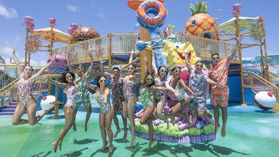 Hotel Review: Nickelodeon Hotels & Resorts Riviera Maya