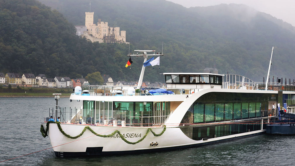 AmaSiena Launches in Germany