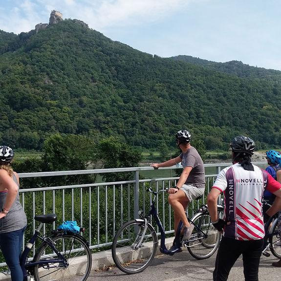 Experiencing Emerald Cruises' EmeraldActive Program