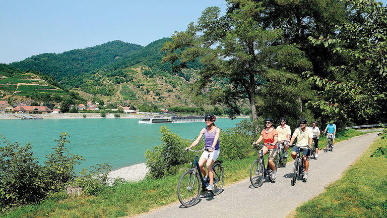 Outdoor excursion options are likely to be in high demand as river cruising returns.