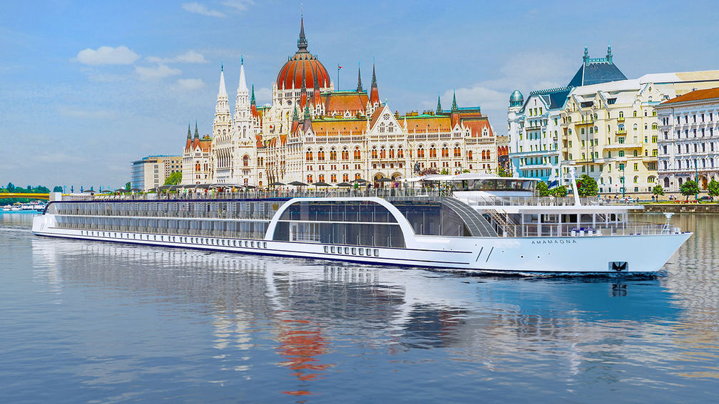 How Lines Are Preparing to Restart Europe River Cruising