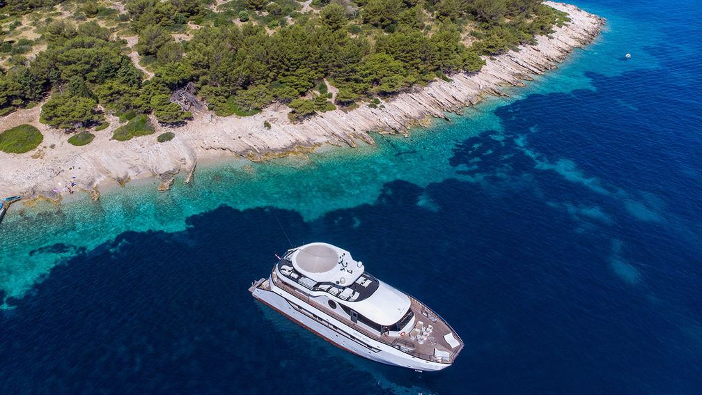 Thinking of Selling Yacht Charters? This Tour Operator Wants to Partner With Travel Advisors