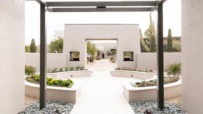 Civana's 22,000-square-foot, award-winning spa