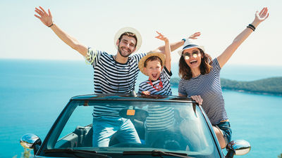 Here's How Families Are Feeling About Travel in 2021
