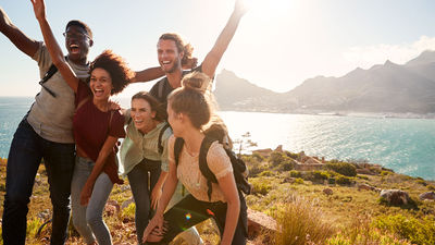 77% of Americans Are Planning Vacations This Summer