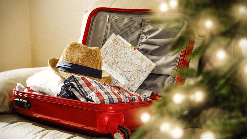Are Non-Essential Travel Restrictions Actually Affecting Holiday Travel Plans?