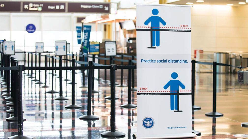 What the New TSA Requirements Mean for Travelers