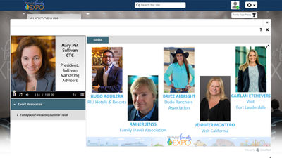 TravelAge West Hosts First Virtual Family Travel Expo