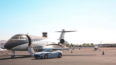 Private Jet Company Set Jet Introduces New Route From Los Angeles to Los Cabos