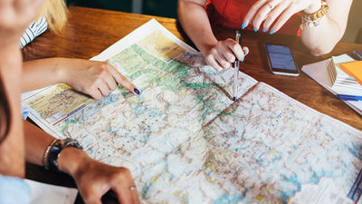 Research from Aggressor Adventures Reveals Why Travelers Are Using Travel Advisors
