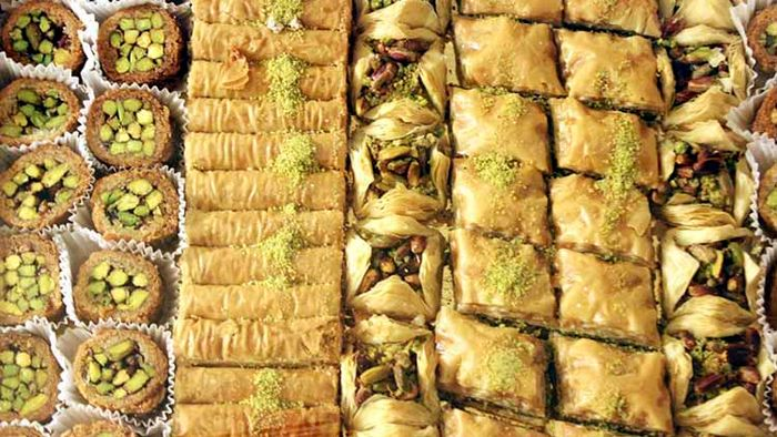 Must-Eat Dishes in Lebanon