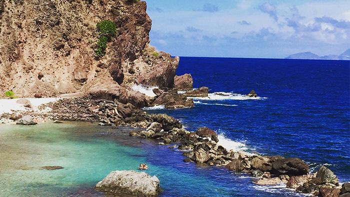 Undiscovered Caribbean Islands