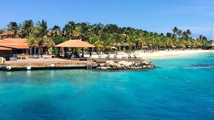 Ocean Activities on Bonaire
