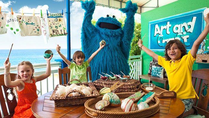 Kid-Friendly Caribbean Hotel Brands