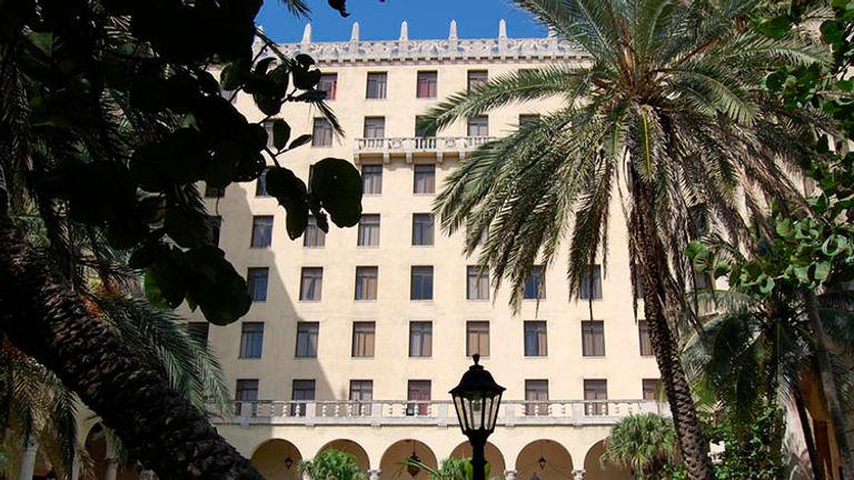 HavanaHotels_Hotel Nacional de Cuba