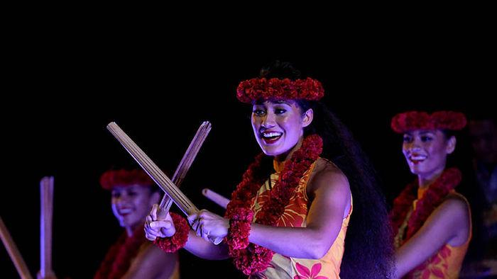 Aulani Ka Waa Luau