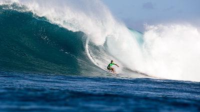 Sports Travel in Hawaii