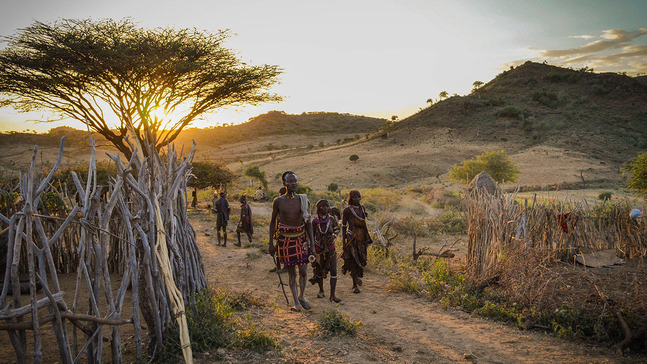 Ethiopia is an emerging destination for 2019.