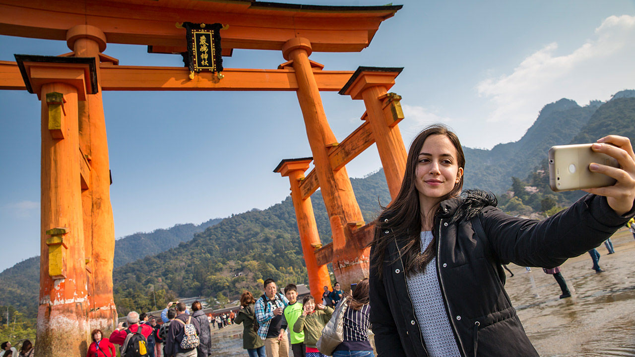 G Adventures and Virtuoso include Japan on their list of top destinations for 2019.