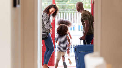 Here's What a Post-Pandemic Return to Family Travel Will Look Like