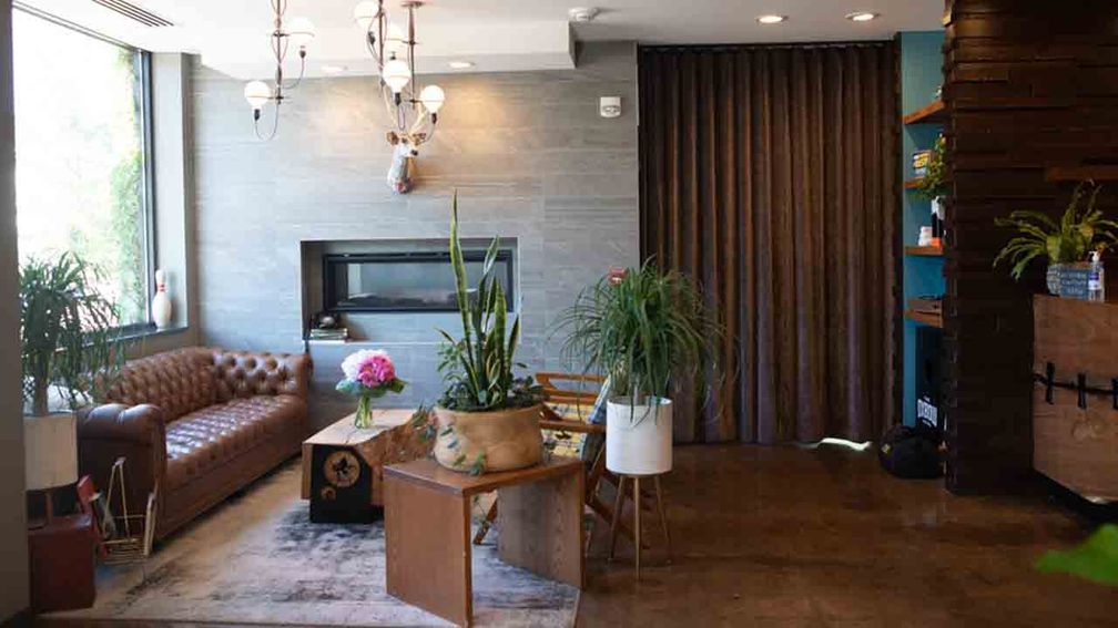 Hotel Review: The Oxbow Hotel in Eau Claire, Wisconsin