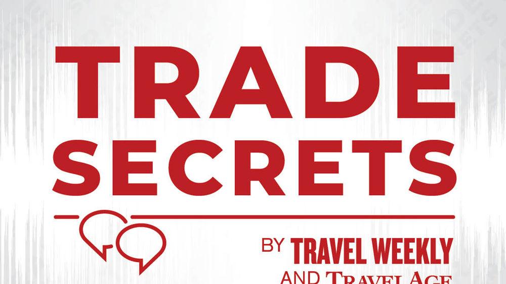 Trade Secrets Promo