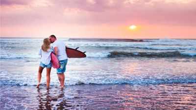 Bali hotels put 'adultery' scare reports to bed