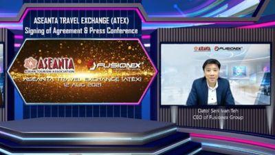 New ASEAN digital platform to jumpstart tourism business exchange