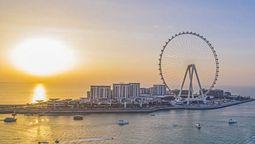 World's tallest observation wheel is now open