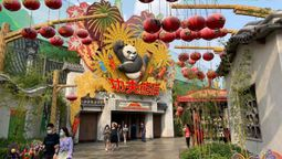 A Universal Studios state of play