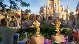 Disney turns 50, here's what agents need to know