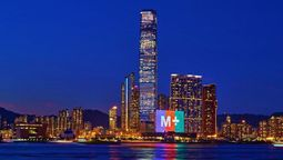 Hong Kong further grows its cultural dream with M+