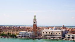 Soon, there will be a price to pay to visit Venice