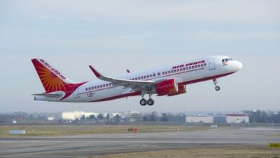 Look who's back in charge of Air India