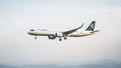 Air Astana ramps up global network, including new flights to Phuket