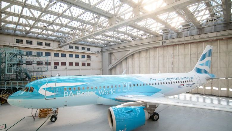 The A320neo burns 20% less fuel and is 50% quieter.