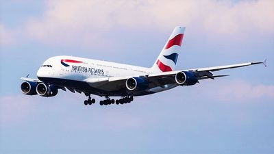 British Airways brings back the A380 to meet tourism boom