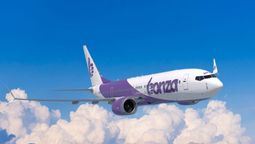 New purple people seater ready to fly