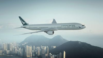 Cathay Pacific integrates NDC journey with Amadeus