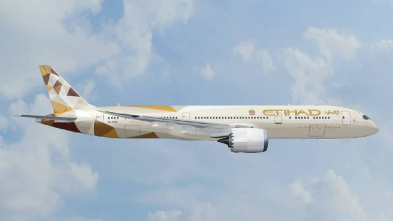 Etihad optimises daily operations with Sabre's and Amadeus' technology systems.