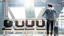 The world cannot put travel off much longer, reports IATA