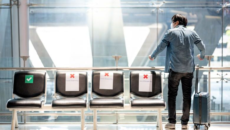 Quarantine, Covid-19 testing and costs, as well as border travel restrictions continue to frustrate air travellers, say IATA's latest survey.
