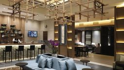 Guess where are the world's preferred airport lounges?
