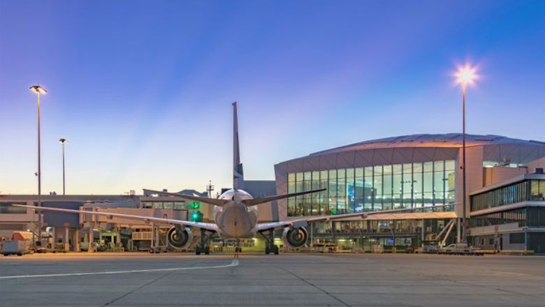 Airlines and other travel suppliers anxiously await the restart of international operations from Australian airports.