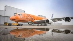 Jilted by airline bosses, now the A380 is back in favour