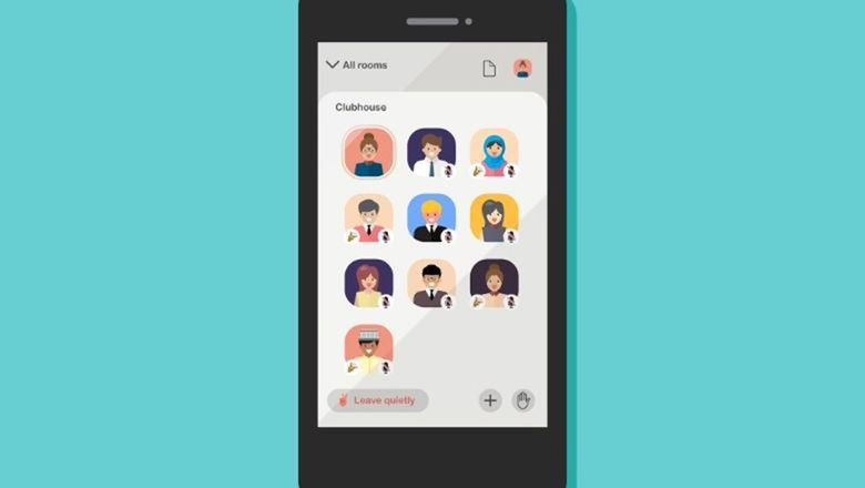 Event professionals have already used the app for networking, informal discussions and even an 'after party' alongside existing virtual or hybrid meetings.